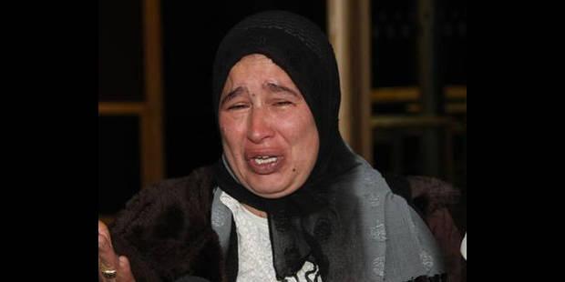 La mère de Younes est effondrée - La DH