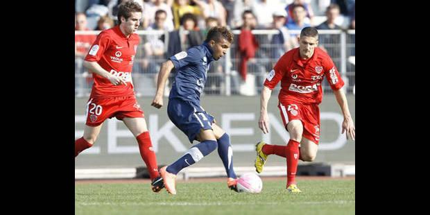 Une offre du Standard pour un jeune international français - La DH