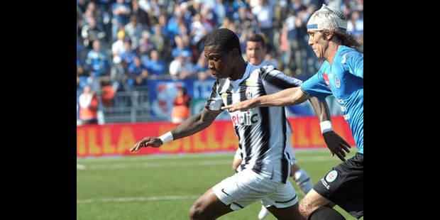 Le journal du mercato (09/06 et 10/06): Eljero Elia va quitter la Juve - La DH