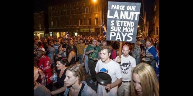 Négociations cruciales pour tenter de dénouer la crise étudiante au Québec - La DH