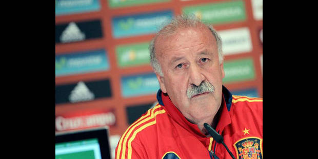 Euro: L'Espagne prêt à défendre son titre avec ses 23 joueurs - La DH