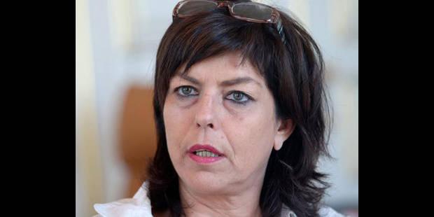 """Joëlle Milquet : """"Il faut un nouveau projet d'Etat"""" - La DH"""