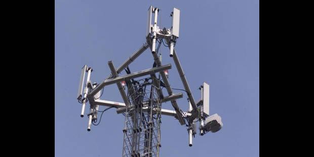 Les normes GSM remises en cause à Bruxelles - La DH