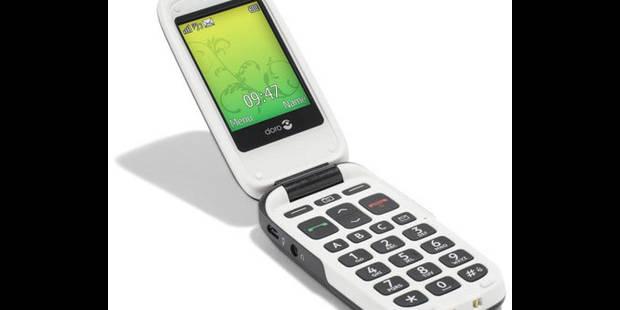 Smartphones: 0 / Bêtes GSM: 1 - La DH
