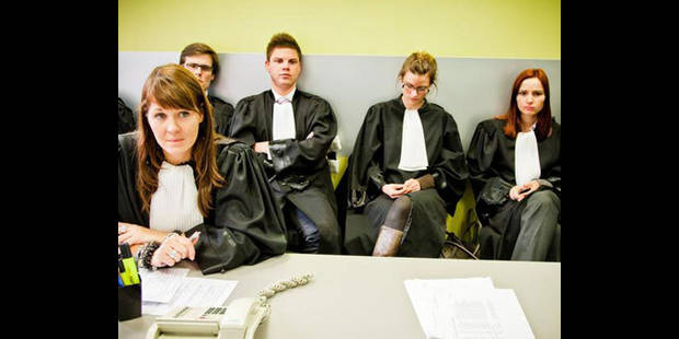 Aide juridique: réduction du service minimum en vue - La DH