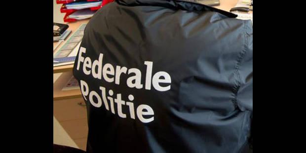 Un policier de la PJF Bruxelles arrêté - La DH