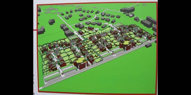 Le projet de quartier piéton inquiète - La DH