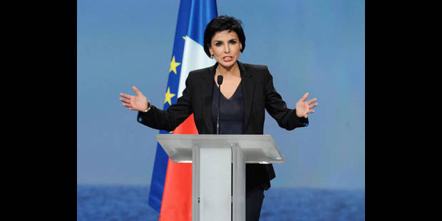 Rachida Dati ne se présentera pas à Paris - La DH