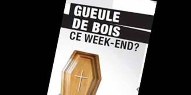 40% de tués le week-end - La DH