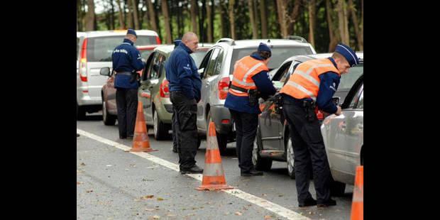Sécurité routière : sensibilisation et contrôle accrus - La DH