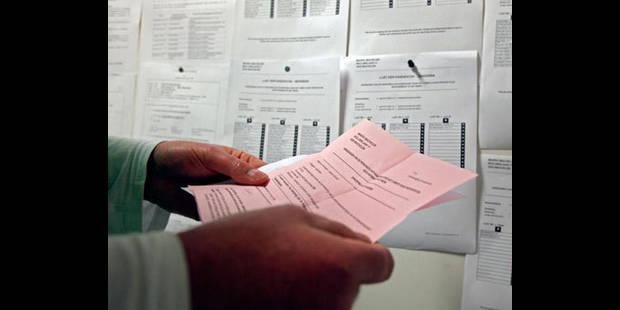 Encourager l'étranger à voter aux communales - La DH