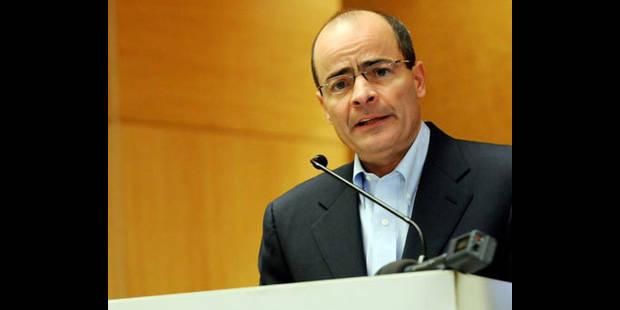 Plaidoyer en faveur du salaire de Carlos Brito - La DH