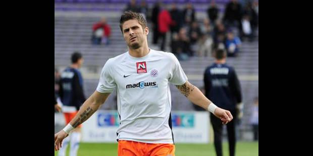 Le Bayern Munich supervise Olivier Giroud, selon Bild - La DH