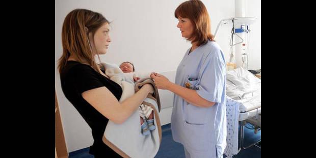 Allocation de maternité augmentée - La DH