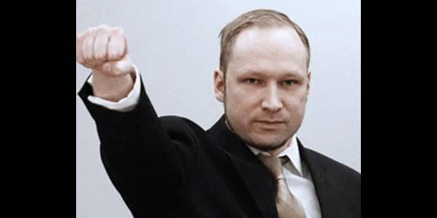 Breivik, du gamin ordinaire au tueur sanguinaire - La DH