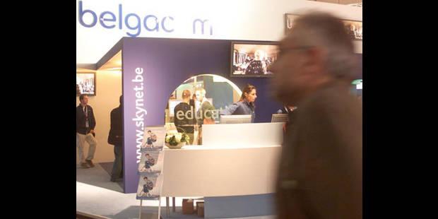 Belgacom ajoute Internet à ses abonements - La DH