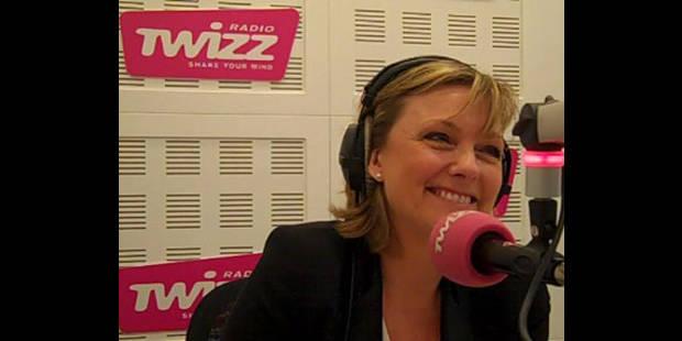Présidentielles: Anne Delvaux regrette l'anti-européanisme - La DH