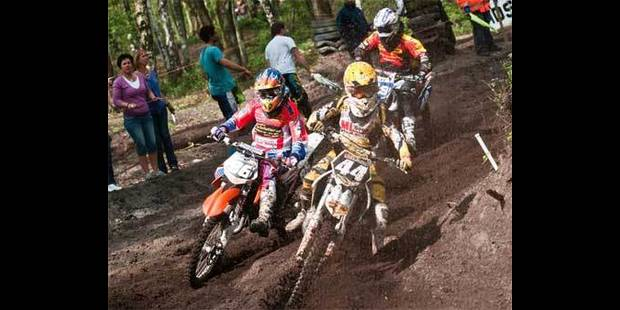 Un motard décède lors d'un entraînement à Mettett - La DH