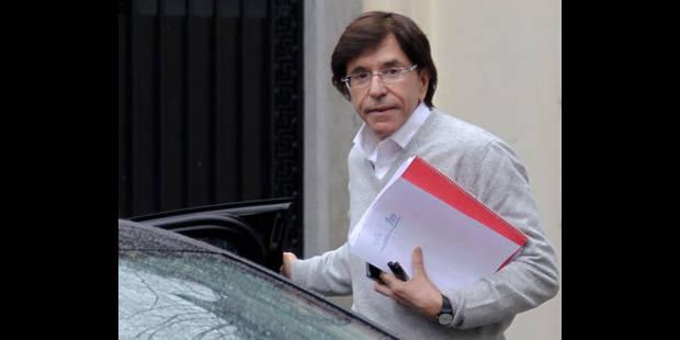 Budget: encore 5 milliards à trouver pour 2013 - La DH