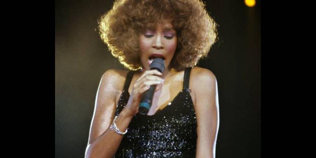 Whitney Houston morte noyée après avoir pris de la cocaïne - La DH