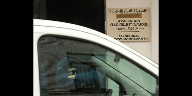 """Mosquée Rida: l'incendiaire a voulu """"faire peur aux chiites"""" - La DH"""