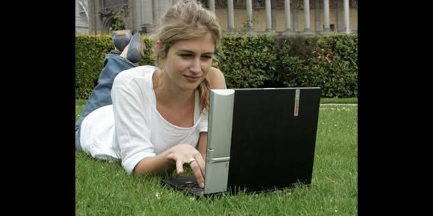 Telenet vs Belgacom: la guerre du Wi-Fi gratuit ! - La DH