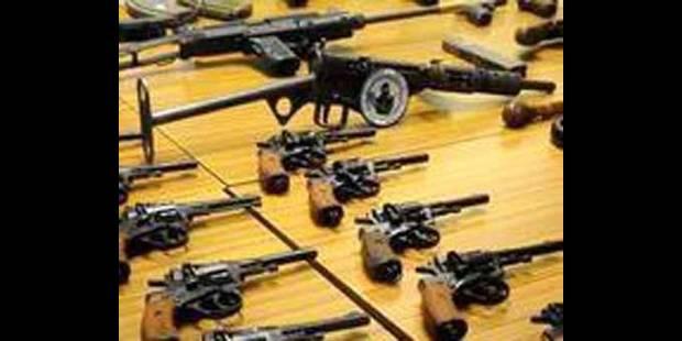 Licence d'exportations d'armes: les syndicats du secteur à la rencontre des députés - La DH