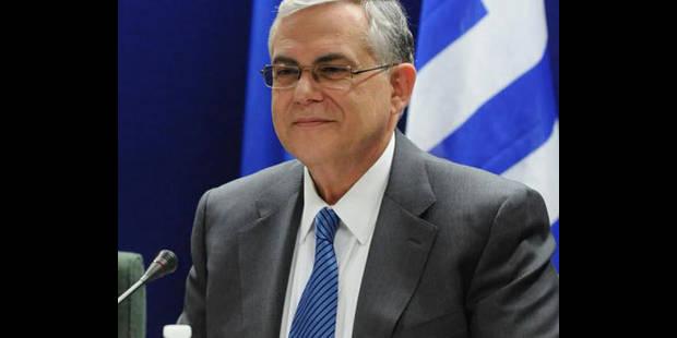 """Plan de sauvetage: la Grèce se dit """"très satisfaite"""" - La DH"""