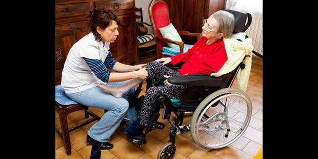 """Les Nations-Unies """"se foutent"""" des handicapés et des seniors - La DH"""