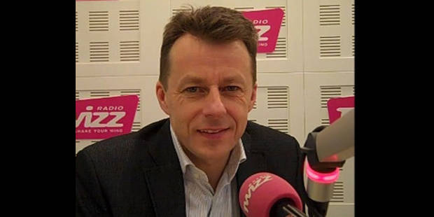 "Carlo Di Antonio (cdH) : ""Vignette autoroutière ? Plutôt en 2014 !"" - La DH"