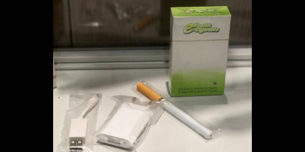 Cigarettes électroniques :   certaines sont très dangereuses - La DH
