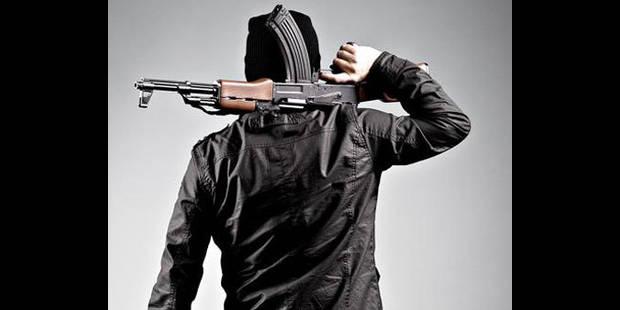 La Bande Kalachnikov : 16 renvois en correctionnelle - La DH