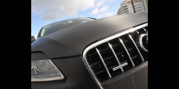 Décote de l'avantage pour les voitures de société - La DH