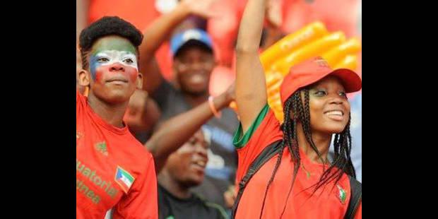 CAN: Des filles et des millions pour l'équipe de Guinée équatoriale - La DH