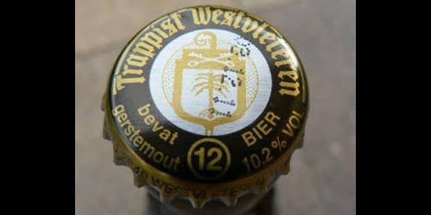 La Westvleteren 12 meilleure bière au monde - La DH