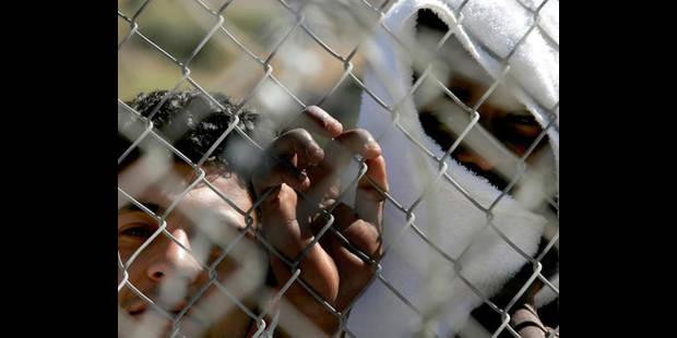 La Flandre sévit contre les immigrants - La DH