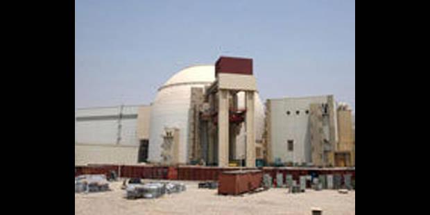 L'Europe impose un embargo pétrolier sans précédent contre l'Iran - La DH