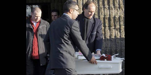 Tuerie à Liège: les parents du petit Gabriel partie civile - La DH