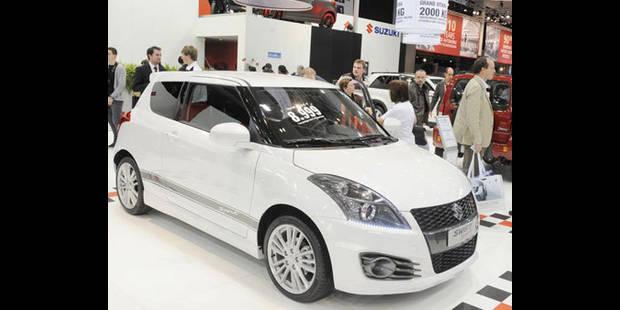 Le Salon de l'auto provoque des problèmes de circulation à Bruxelles - La DH