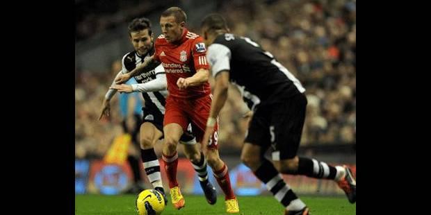 Gerrard et Bellamy bourreaux de Newcastle (3-1) - La DH
