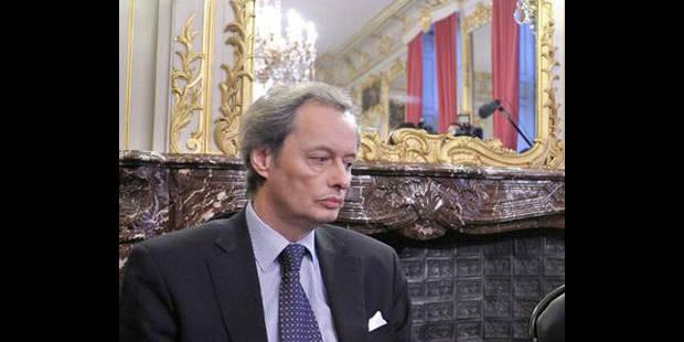 Le procureur-général de Liège au service de Joëlle Milquet - La DH