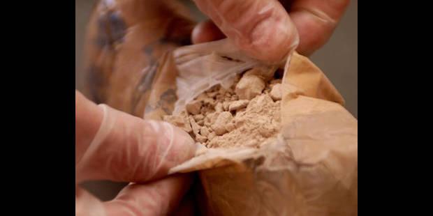 Balkans: 29 arrestations dans le démantèlement d'un réseau de trafic de drogue - La DH