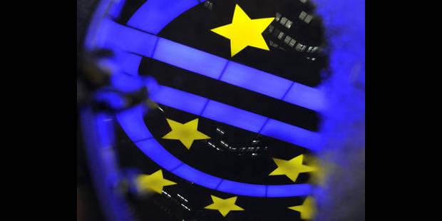 Les taux belge, italien et espagnol baissent - La DH
