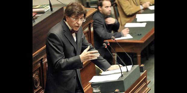 La réforme des pensions votée à la Chambre - La DH