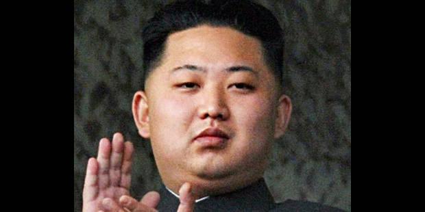 """Kim Jong-Un appelé """"commandant suprême"""" par le journal officiel nord-coréen - La DH"""