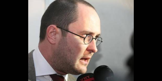 """Van Quickenborne: """"pas une révolution, mais une réforme progressive et supportable"""" - La DH"""