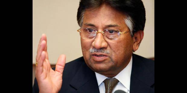 Musharraf : ?Le monde musulman change? - La DH