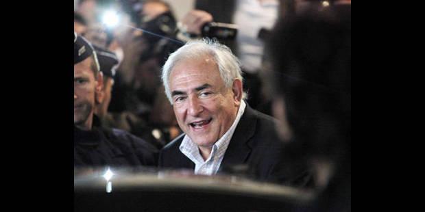 DSK: mise au point de Sofitel après l'enquête d'un journaliste américain - La DH