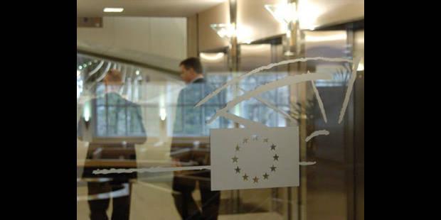 La rigueur frappe aussi les fonctionnaires européens - La DH