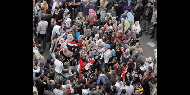 Egypte: début des premières élections législatives post-Moubarak - La DH